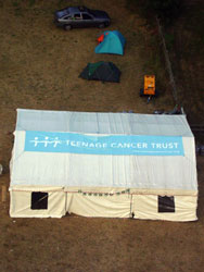 TCT Banner gets top positioning